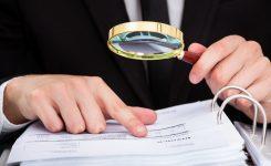 Receita Federal torna obrigatória a inclusão do nome do auditor na ECD